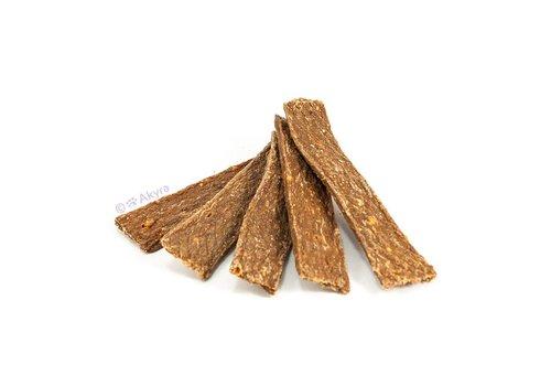 Akyra Vleesstrips Fazant 200 gram