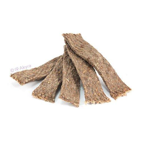 Akyra Vleesstrips Rund 200 gram