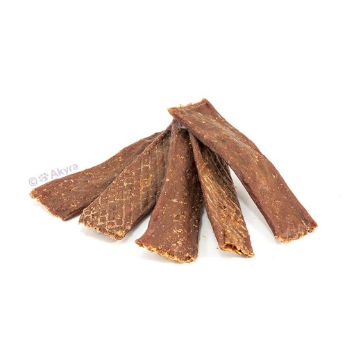 Akyra Vleesstrips Kip 200 gram