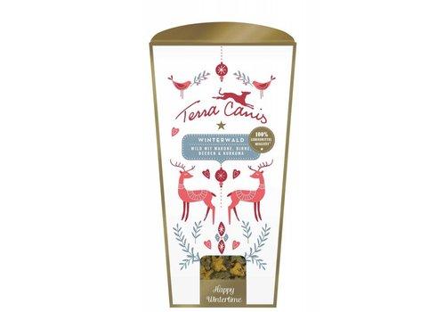 *Terra Canis Winter Forest Cookies 230 gram