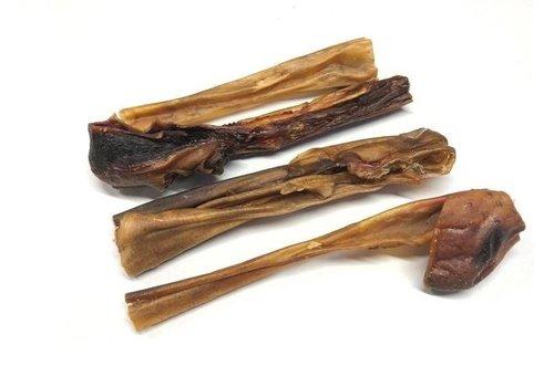 Huismerk Paardenkophuid ca 12-20 cm 200 gram