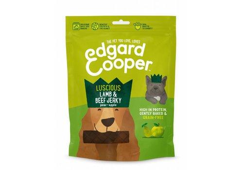 Edgard&Cooper Lam- & Runderfilet met peer & appel 150 gram