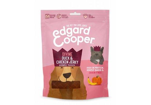 Edgard&Cooper Eend- & Kipfilet met pompoen & banaan 150 gram