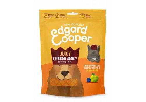 Edgard&Cooper Kipfilet met blauwe bessen & appel 150 gram