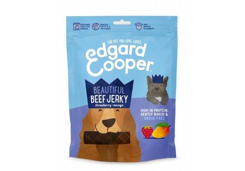 Edgard&Cooper Runderfilet met aardbei & mango 150 gram