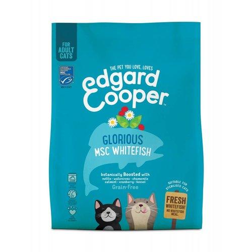 Edgard&Cooper Kat - Vis