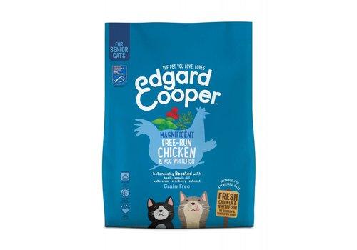 Edgard&Cooper Senior Kat - Kip & Witvis