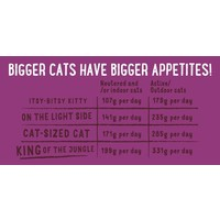 Kat - Wild & Gevogelte kuipje 85 gram