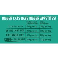 Kat - BIO Vis & Kip kuipje 85 gram