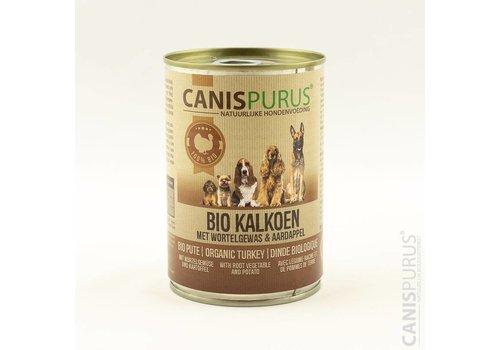 Canis Purus BIO Kalkoen