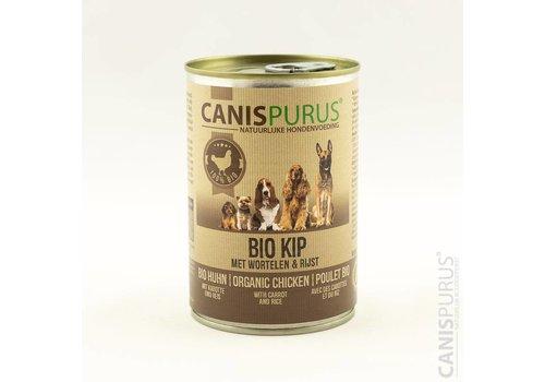 Canis Purus BIO Kip