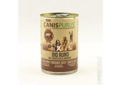 Canis Purus BIO Rund