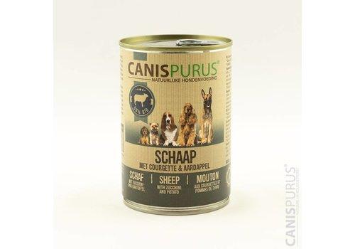 Canis Purus Schaap