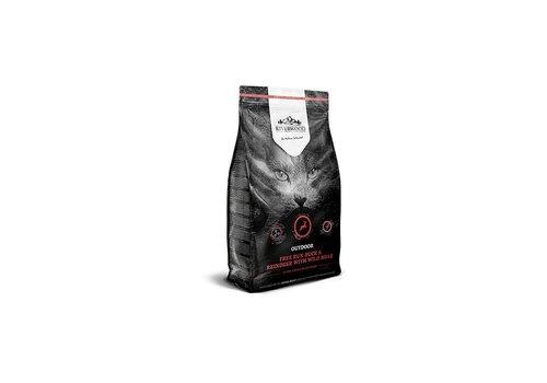 *Cat - Outdoor 300 gram