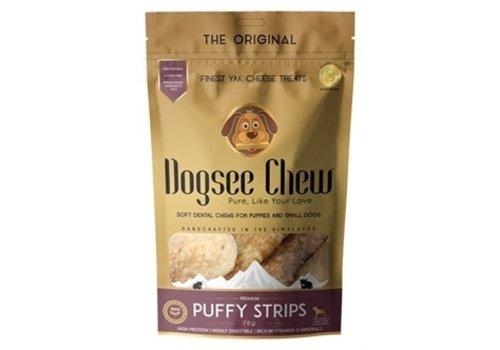 *Churpi puffy strips (70 gram)