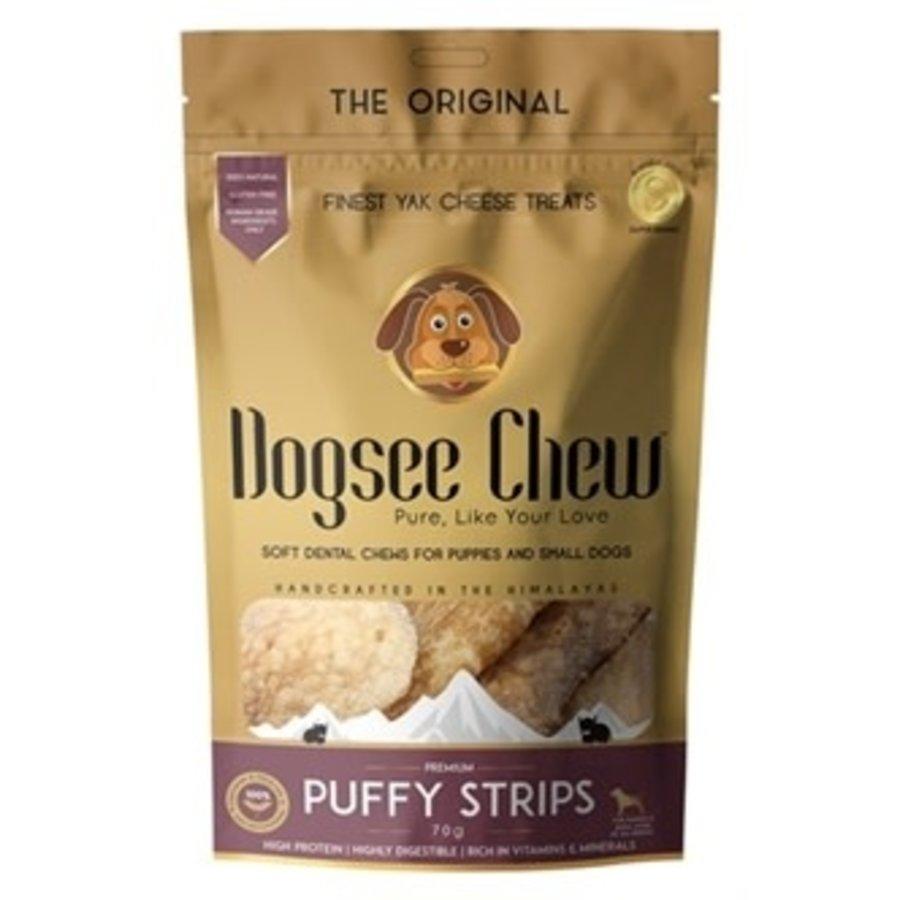 Churpi puffy strips (70 gram)