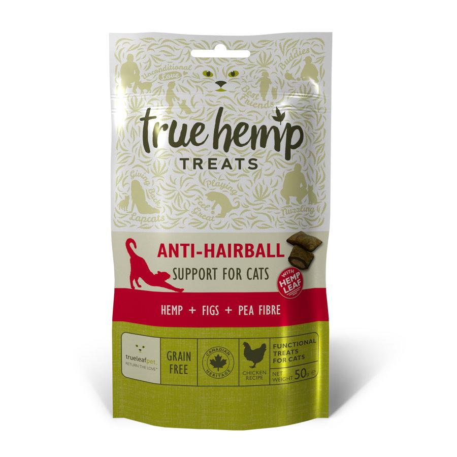 Cat Anti Hairball 50 gram