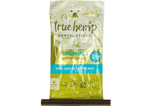 Dog Dental Sticks Calming 100 gram