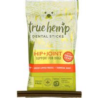Dog Dental Sticks Hip & Joint 100 gram
