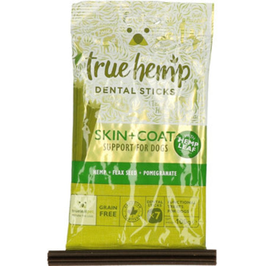 Dog Dental Sticks Skin & Coat 100 gram