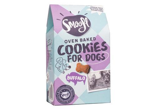 Smoofl Smoofl Cookies Buffel 105 gram