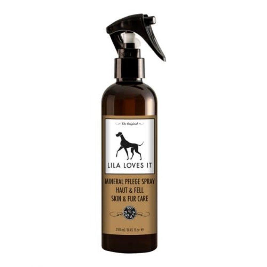Mineraal spray gevoelige huid 250 ml