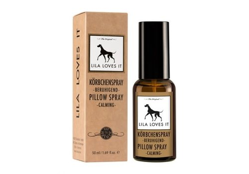 Lila Loves It Lila Loves It Rustgevende Spray 50 ml