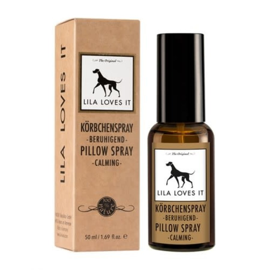 Lila Loves It Rustgevende Spray 50 ml