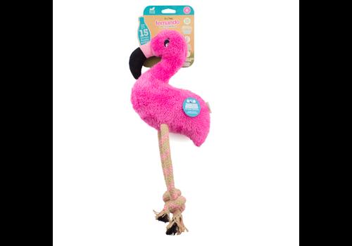 Beco Pets Flamingo