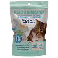 Health Indicator Cat