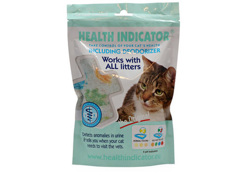 *Health Indicator Cat
