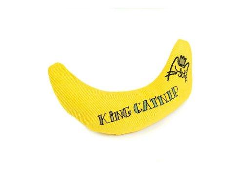 King Catnip Banaan