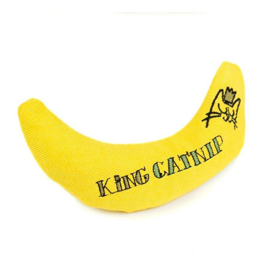 *King Catnip Banaan