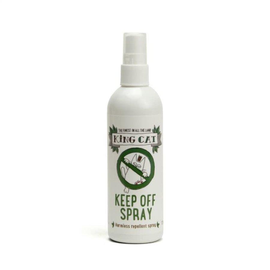 King Catnip Keep Off Spray 175 ml