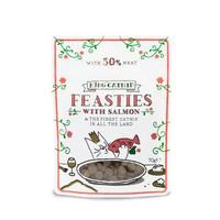 King Catnip snoepjes met zalm 70 gram
