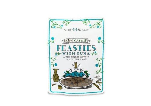 *King Catnip snoepjes met tonijn 70 gram
