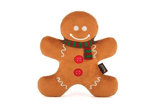 P.L.A.Y. Gingerbread man