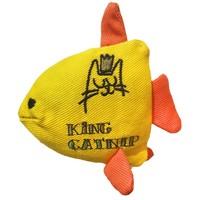 King Catnip Goldie