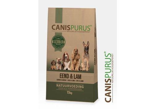 Canis Purus Canis Purus Eend & Lam