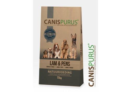 Canis Purus Canis Purus Lam & Pens
