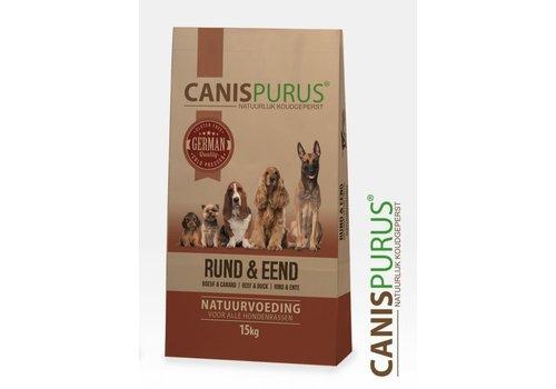 Canis Purus Canis Purus Rund & Eend