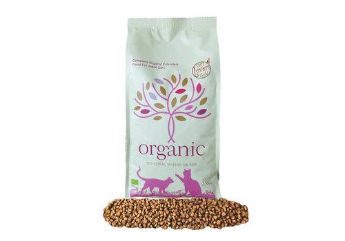 Cat Lovers Gold Organic  Cat 2,5 KG