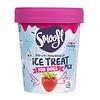 Smoofl Ice Cream Mix Aardbei