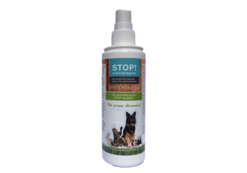 STOP! Extra ProtecTick 125 ml