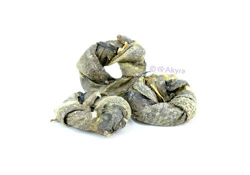 Akyra Kabeljauwhuid ringen 200 gram