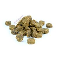Vismuntjes Zalm 200 gram
