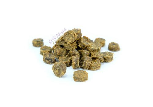 Akyra Vismuntjes Zalm 200 gram