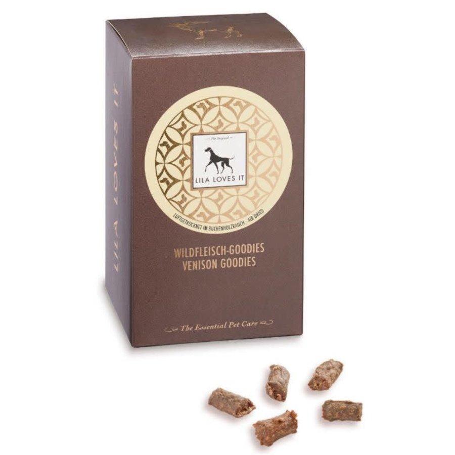 Goodies Wild 350 gram