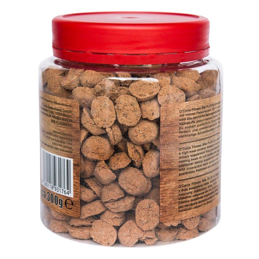 Trainerbits Plus Eend met Banaan 300 gram