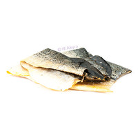Zalmhuid 250 gram